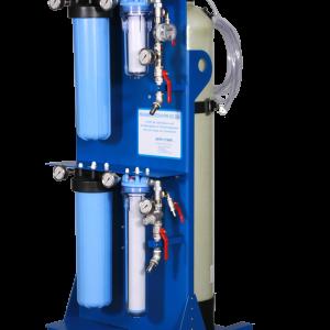 Verbrauchsmaterial - Wasseraufbereitung